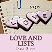 Love and Lists | Tara Sivec