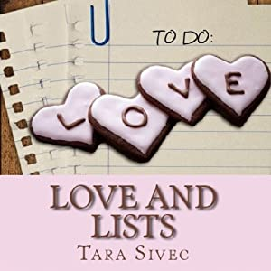 Love and Lists Audiobook