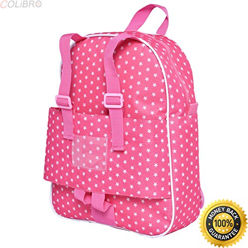 c0b36526ed6 ... Cute Schoolbag Storage Bag Kids Christmas Gift. doll school bag. doll  travel backpack. 18 inch doll carrier backpack. baby doll carrier walmart.
