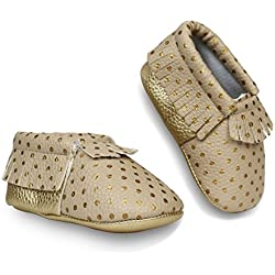 FRILLS Baby Shoes