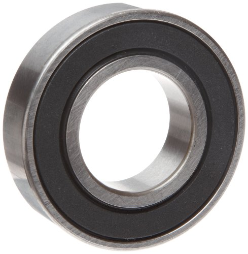 MRC 5210CZZ Ball Bearing, Double Sealed, No Snap Ring, Metric 50 millimeters ID, 90 millimeters OD, 1-3/16