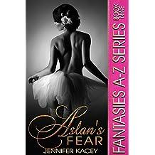 Aslan's Fear