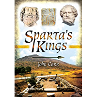 Sparta's Kings (English Edition)