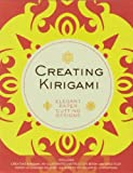 Creating Kirigami: Elegant Paper Cutting Designs