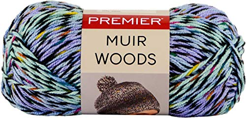 Premier Yarns Forget-Me-Not Muir Woods (Best Of Me Premiere)
