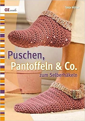 Buch Puschen schnell gestrickt OZ Verlag | Fischer Wolle