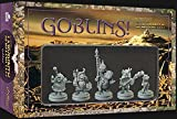 Labyrinth The Board Game Goblins! Expansion