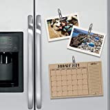 FINDMAG Refrigerator Magnets Magnetic Clips Chip