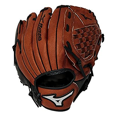 "Mizuno Prospect GPP1050Y2 10.5"" Infield/Utility Youth Baseball Glove - Recommended for 7-8 years Old Infield"