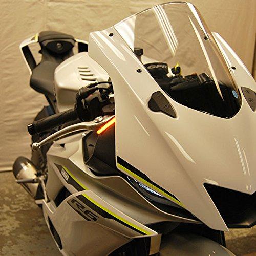 (Yamaha R6 Front Turn Signals (2017-Present) - New Rage)