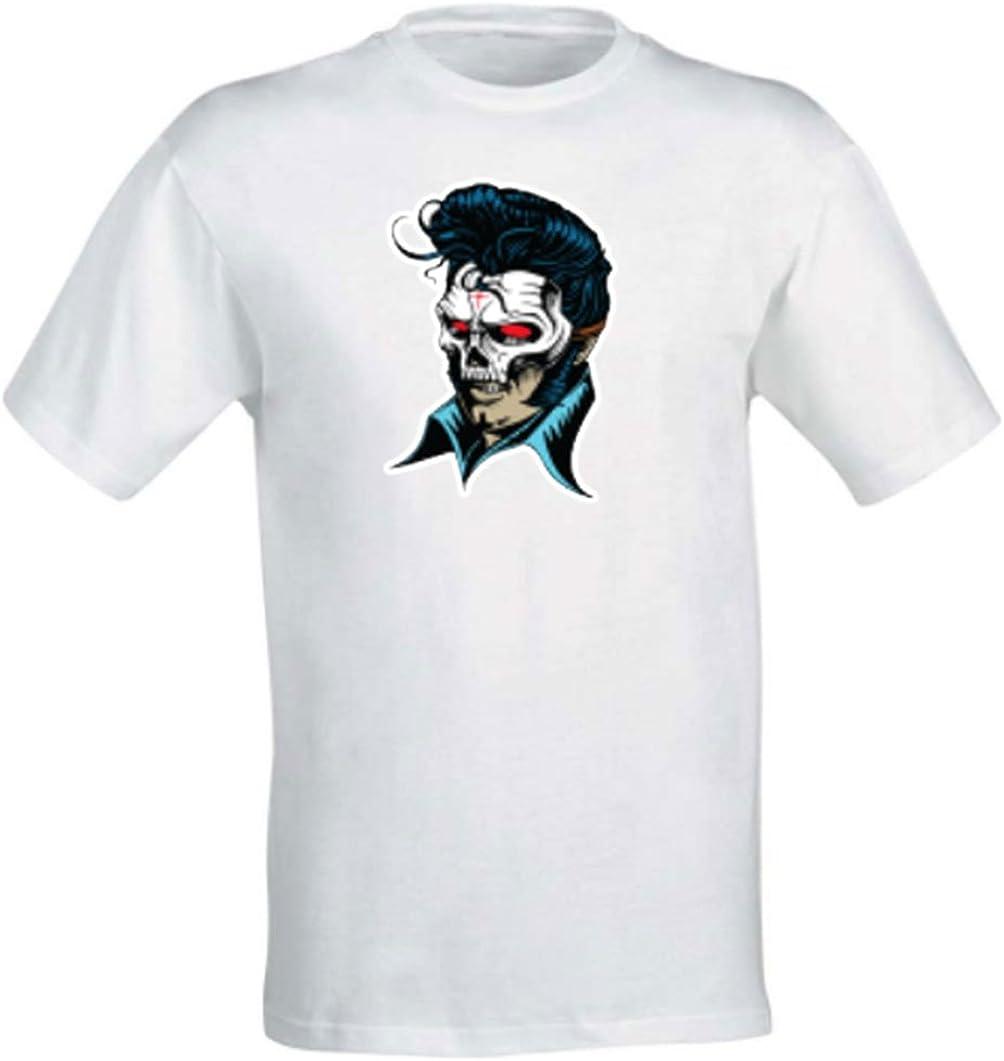 Camiseta Salmo Machete Production Crew Gemitaiz Ghali Sfera Ebbasta Hip Hop Rap Italiano (L, Blanco): Amazon.es: Ropa y accesorios