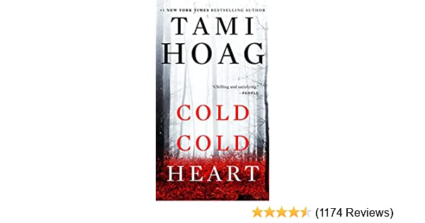 Amazon cold cold heart ebook tami hoag kindle store fandeluxe Image collections