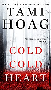 Cold Cold Heart by [Hoag, Tami]