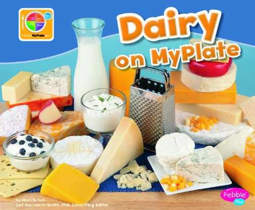 Dairy on MyPlate (What