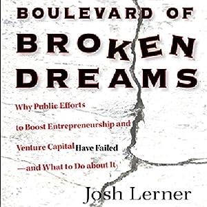 Boulevard of Broken Dreams Audiobook
