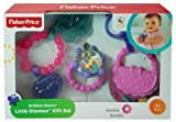 fisher price glamour set - DDI 1471907 Fisher-Price Brilliant Basics Little Glamour Gift Set