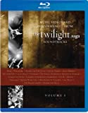 Music Videos and Performances From the Twilight Saga Soundtracks: Volume 1 [Blu-ray] [Import]