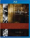 Various V1 Twilight Saga  Musi [Blu-ray] [Import]