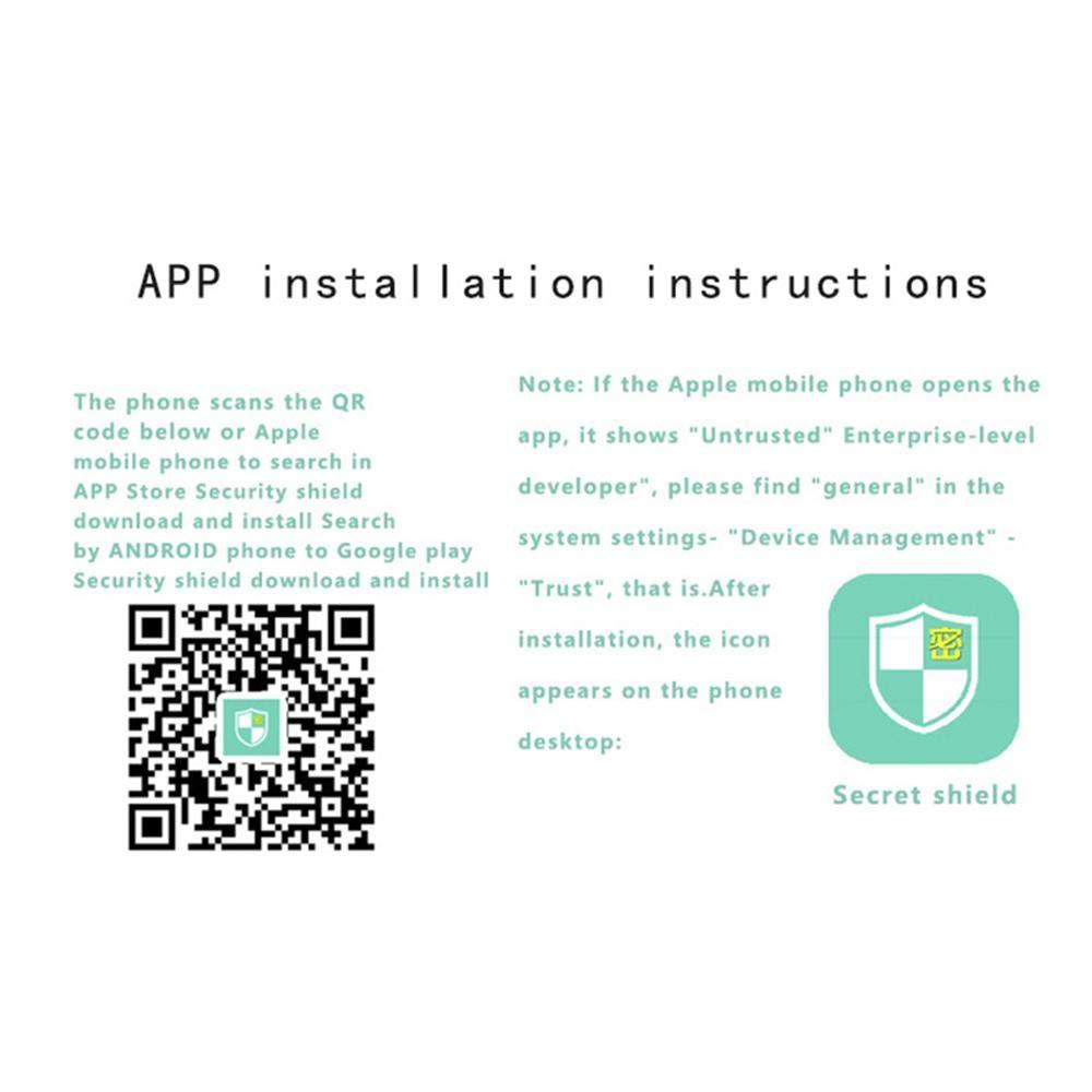 Amazon com: Teepao External AES 256 Encryption Memory Card Device