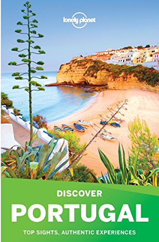 Lonely Planet's Discover Portugal (Travel Guide)