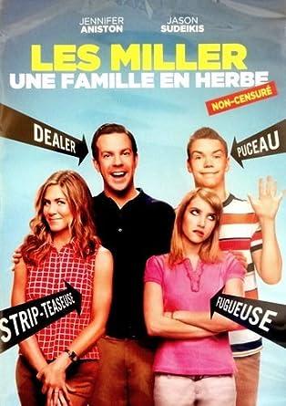 Miller une Famille en Herbe (les) - DVD: Amazon fr: DVD
