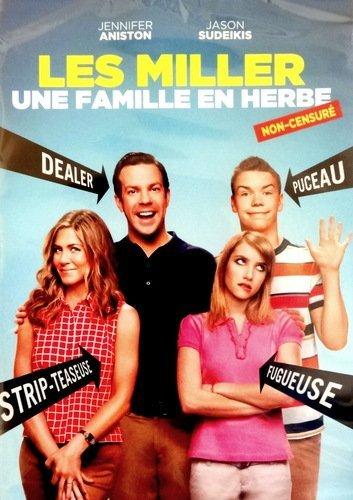 Les Miller : une famille en herbe