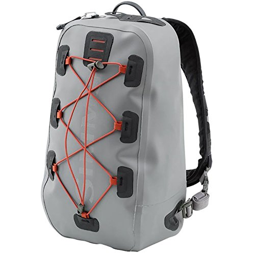 Simms Dry Creek Z Sling Pack - Charcoal