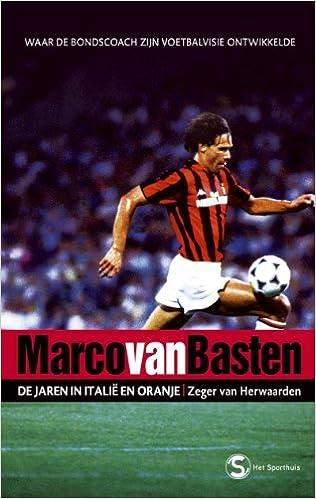Amazon.it: Marco Van Basten