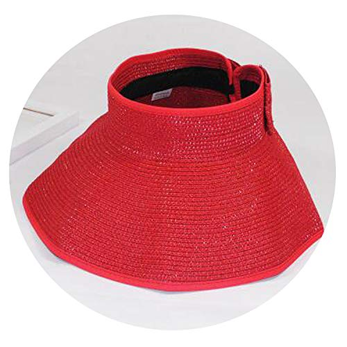 Spring Summer Straw hat Cap Foldable Wide Large Brim Sun Hat Beach Hats for Women Straw Hat Wholesale -