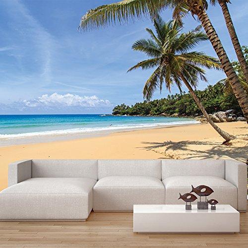 beach room decor amazon co uk