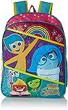 Cheap Disney Girls' Inside Out Backpack, Hot Pink/Blue
