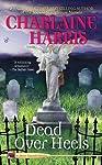 Book 5: DEAD OVER HEELS