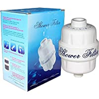 Multi Layer Shower Water Filter for Bathing water