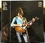 The Best of Jeff Beck [Vinyl LP]
