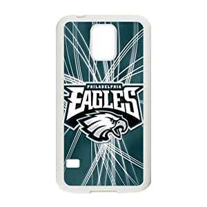 Pmiladelpmia Eagles New Style High Quality Comstom Protective case cover For Samsung Galaxy S5