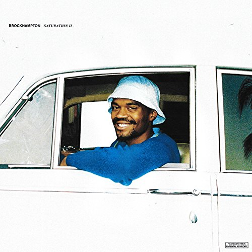 Saturation 2 [Explicit]
