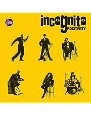 Positivity (4 Bonus Tracks)