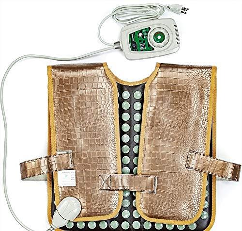 HL HEALTHYLINE Infrared Jade Vest 40in X 20in
