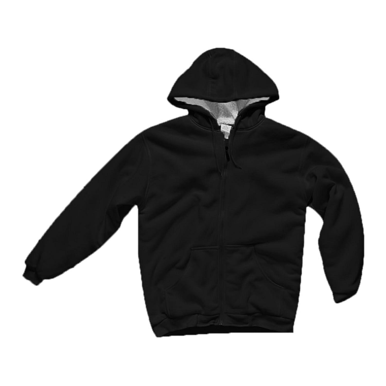 Women's Apparel No. 5 Sherpa Lined Full Zip Hoodie