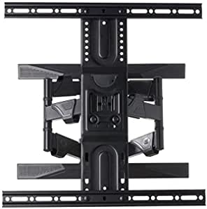 """North Bayou P6 Movable TV Wall Mount - 45"""" - 75"""""""