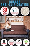 Leather Sofa Cover - Leather Couch Cover - Leather Sofa Slipcover - Leather Couch Slipcover - Leather Couch Protector - Leather Sofa Protector - Anti Slip Cover - Antislip Cover - Anti-Slip Cover