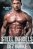 Steel Infidels Complete Series: Volumes 1-5