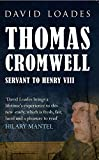 img - for Thomas Cromwell: Servant to Henry VIII book / textbook / text book