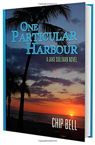 One Particular Harbour (Book 5)(The Jake Sullivan Series)