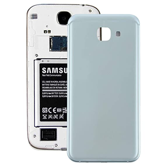 wholesale dealer 60b22 48938 Amazon.com: iPartsBuy Back Cover Replacement for Samsung Galaxy A8 ...