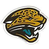 NFL Jacksonville Jaguars Premium Acrylic Carded Magnet