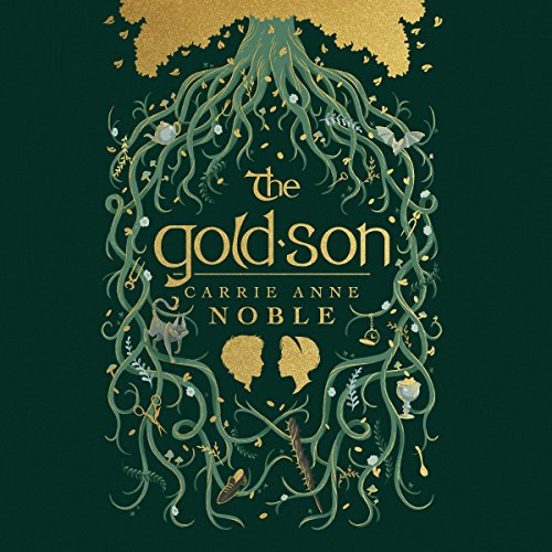 The Gold-Son cover