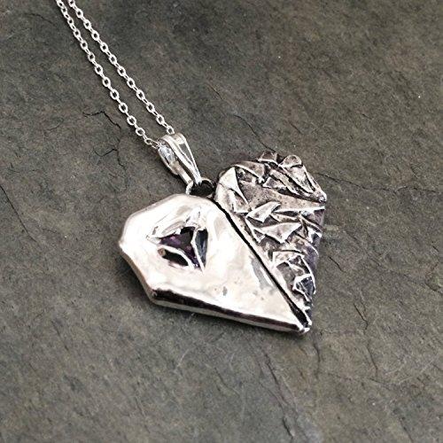 mended-heart-pendant-999-fine-silver