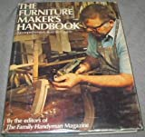 Furniture Maker's Handbook, Scharff, 0684144999