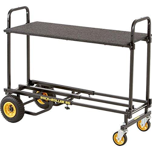 Rock N Roller R6RT 8-in-1 Mini Multi-Car - Multi Cart Rock Shopping Results
